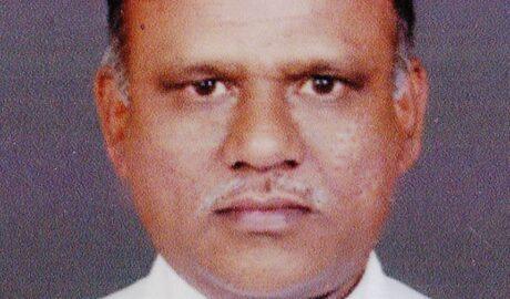 Rev. D Rajendra Kumar