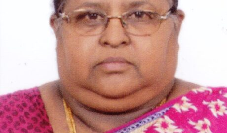 Mrs Sheeba Mercy